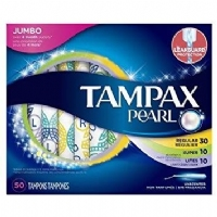 Tampax Pearl 47chiếc 3 loại